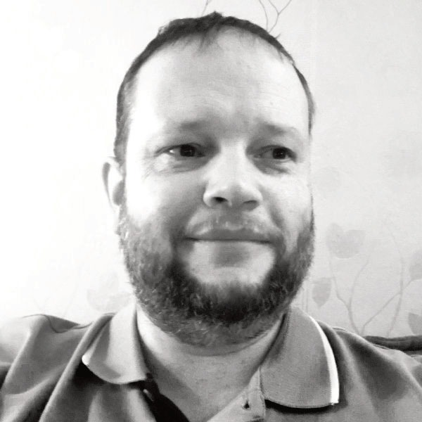 Steffen Grau